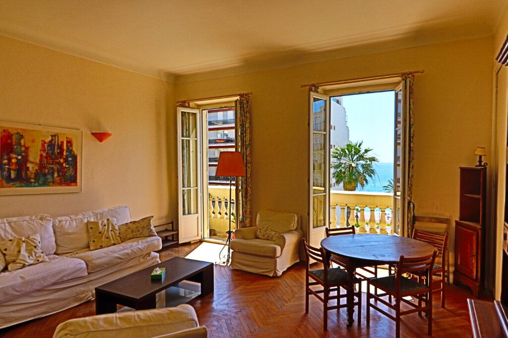 Appartement à vendre 3 92m2 à Nice vignette-2