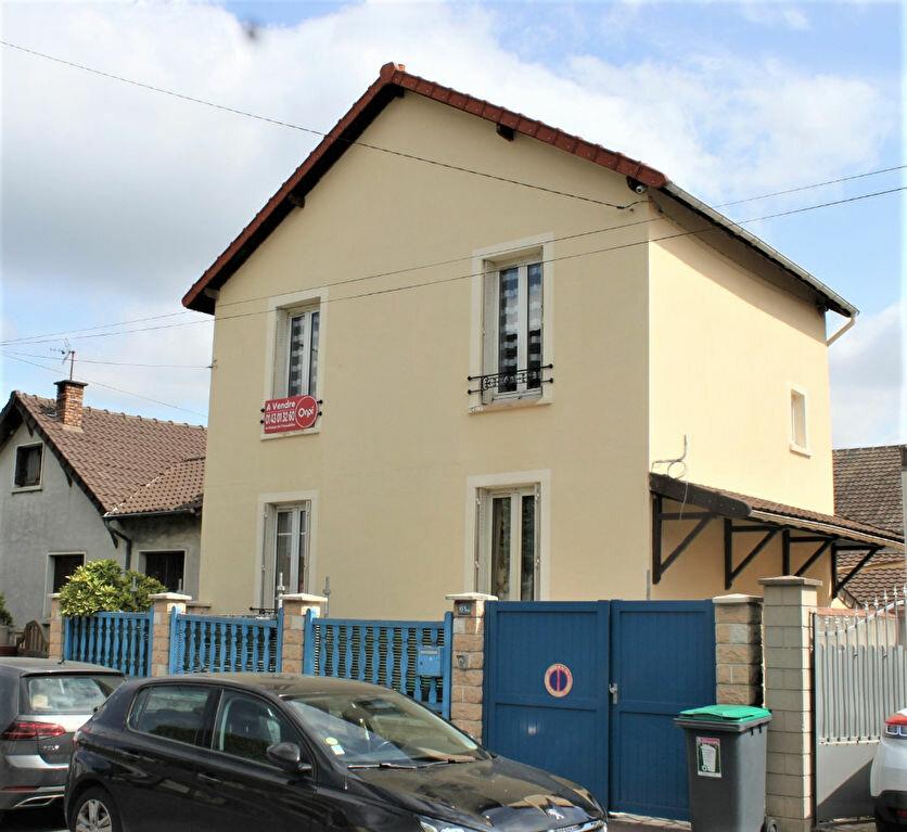 Maison à vendre 4 80m2 à Sevran vignette-1