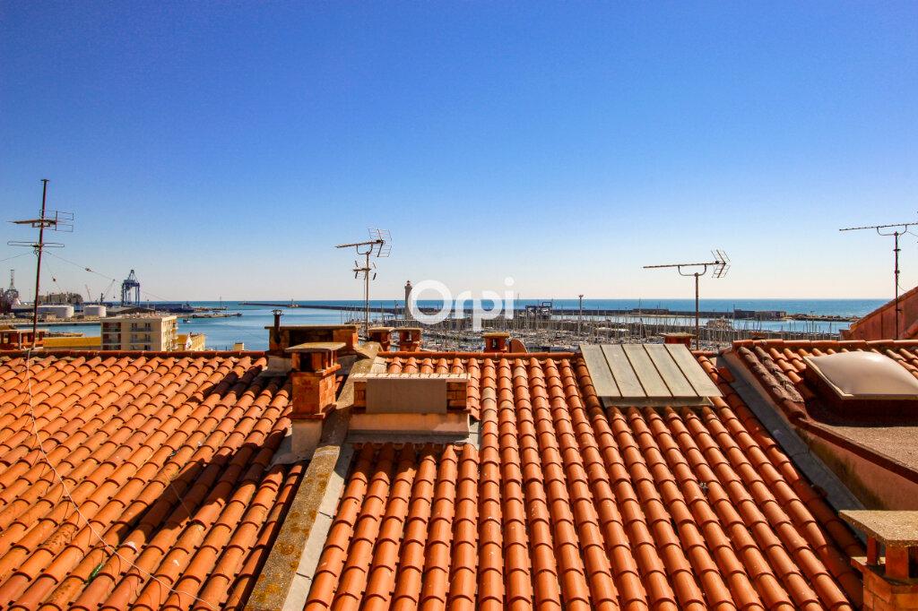 Appartement à vendre 3 85m2 à Sète vignette-1