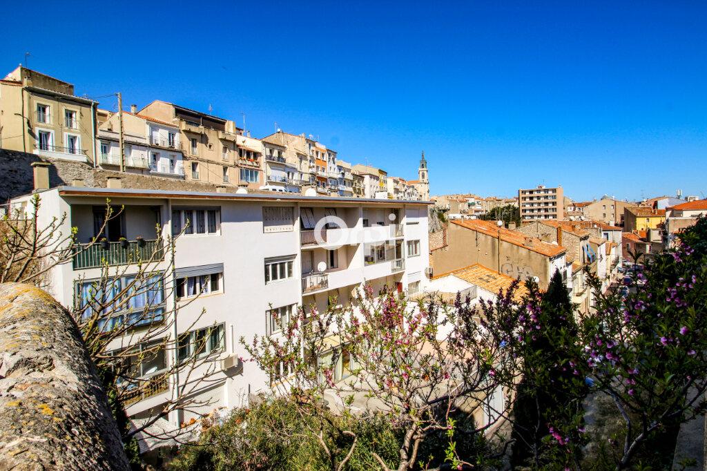 Appartement à vendre 3 85m2 à Sète vignette-4