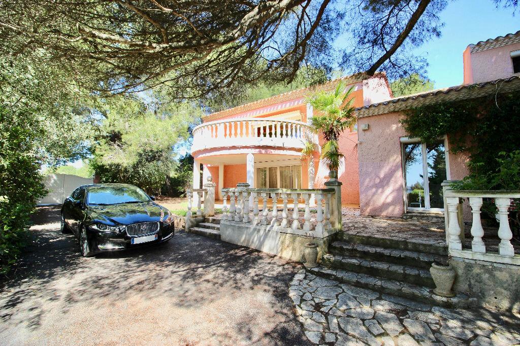 Maison à vendre 8 260m2 à Poussan vignette-2