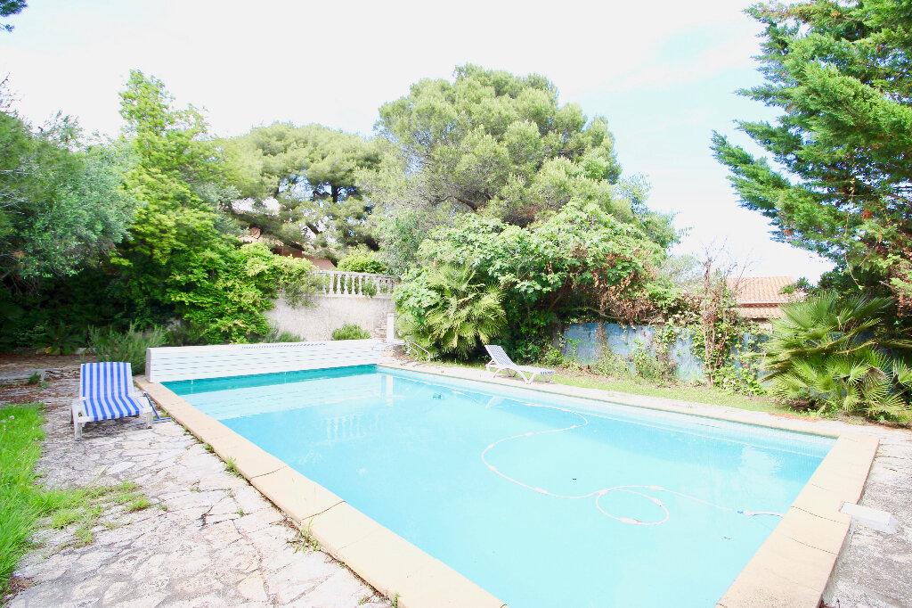 Maison à vendre 8 260m2 à Poussan vignette-7