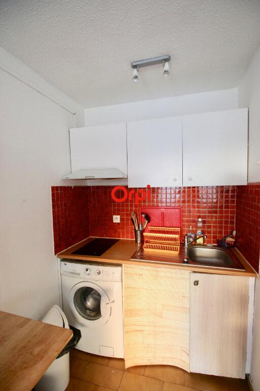 Appartement à vendre 1 28.4m2 à Sète vignette-4