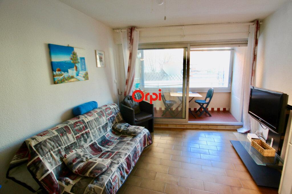 Appartement à vendre 1 28.4m2 à Sète vignette-6