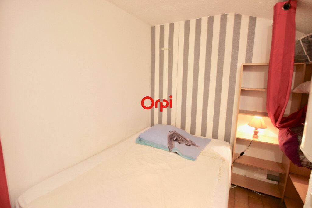 Appartement à vendre 1 28.4m2 à Sète vignette-7