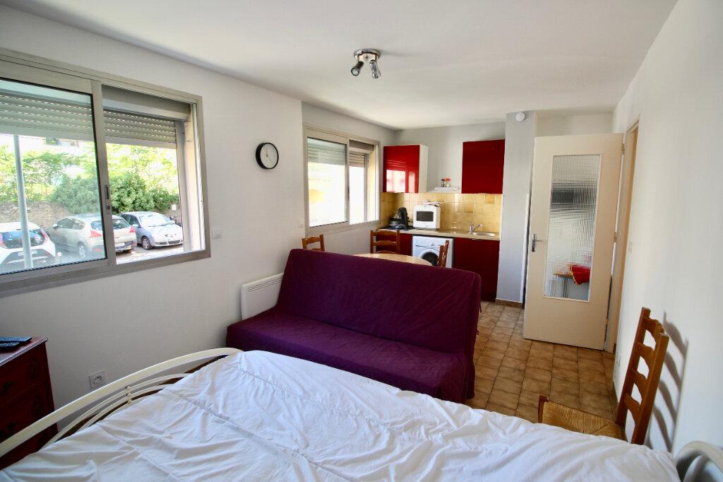 Appartement à vendre 1 23.45m2 à Sète vignette-1