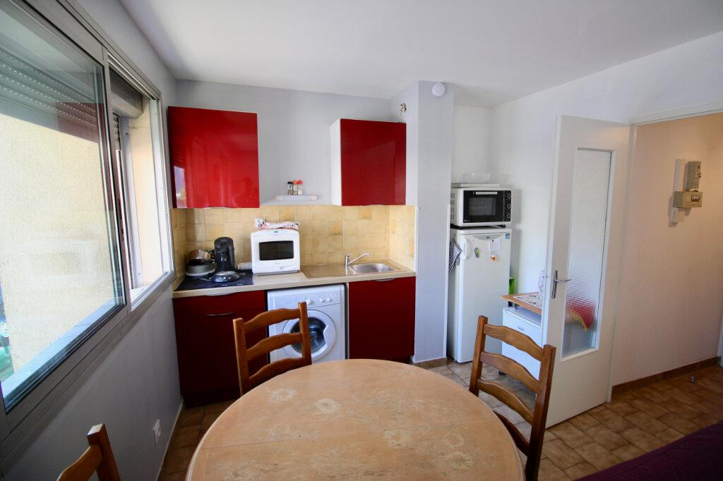 Appartement à vendre 1 23.45m2 à Sète vignette-2