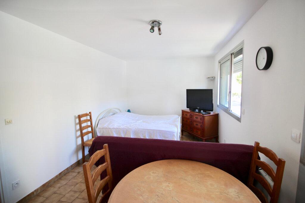 Appartement à vendre 1 23.45m2 à Sète vignette-3