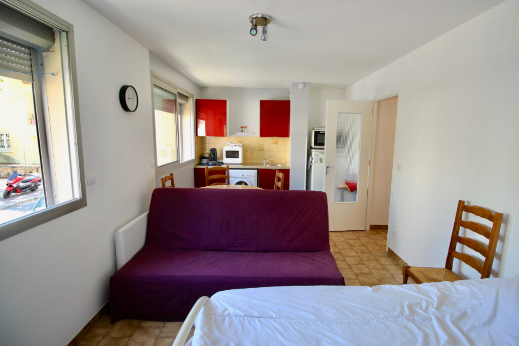 Appartement à vendre 1 23.45m2 à Sète vignette-5
