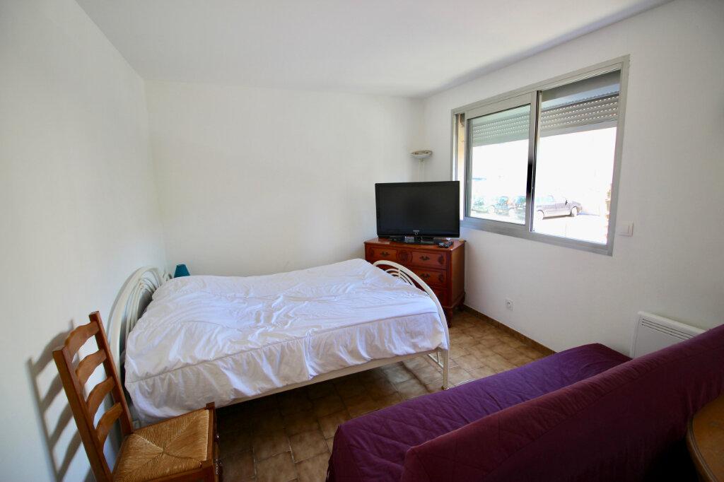Appartement à vendre 1 23.45m2 à Sète vignette-9