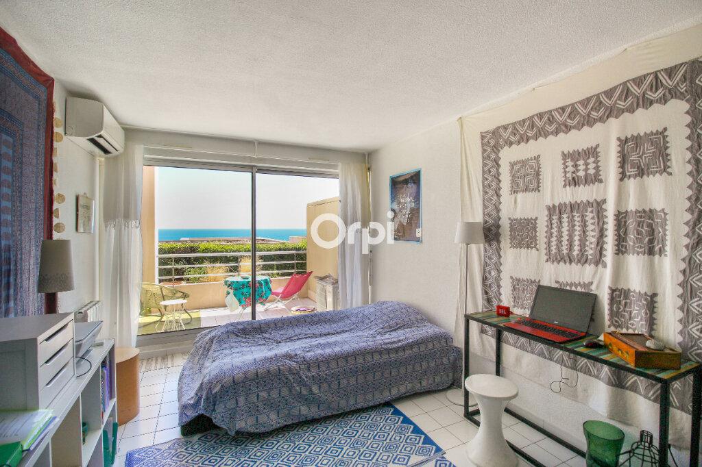 Appartement à vendre 1 31.21m2 à Sète vignette-2