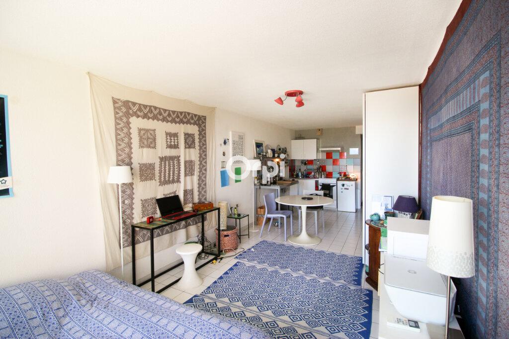 Appartement à vendre 1 31.21m2 à Sète vignette-4