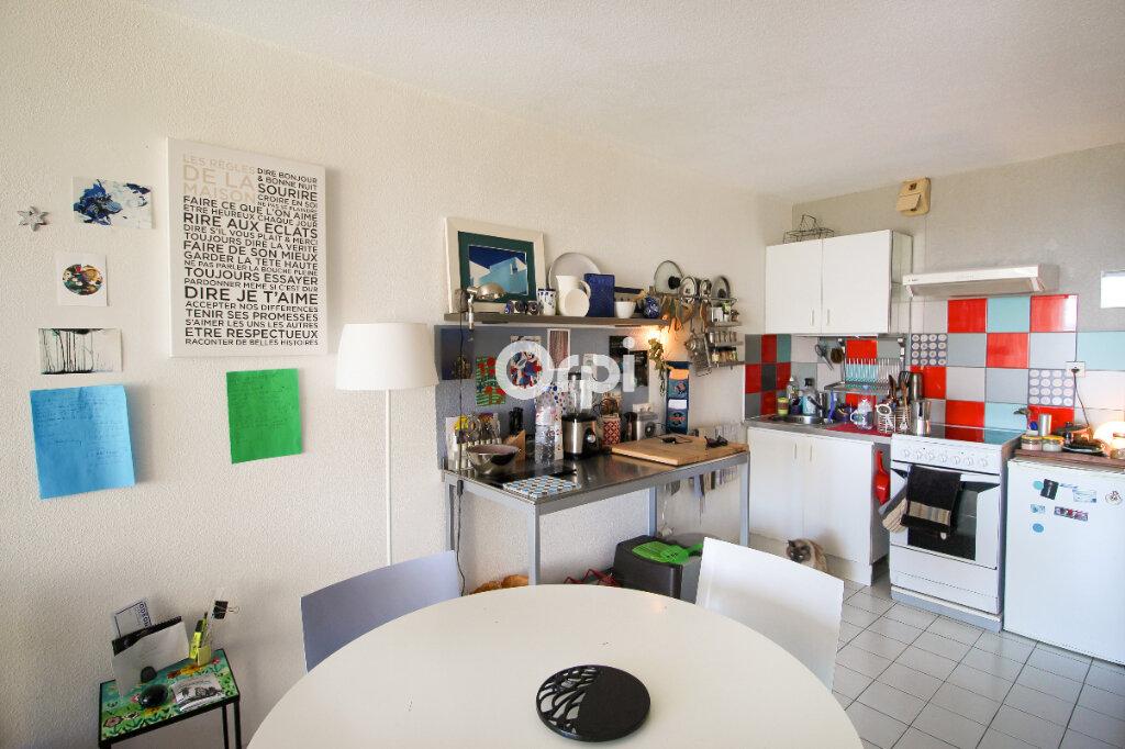 Appartement à vendre 1 31.21m2 à Sète vignette-5