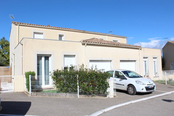 Maison à louer 5 94m2 à Nissan-lez-Enserune vignette-1