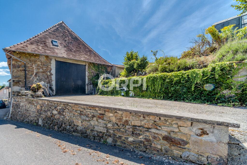 Maison à vendre 9 226m2 à Saint-Germain-les-Belles vignette-3