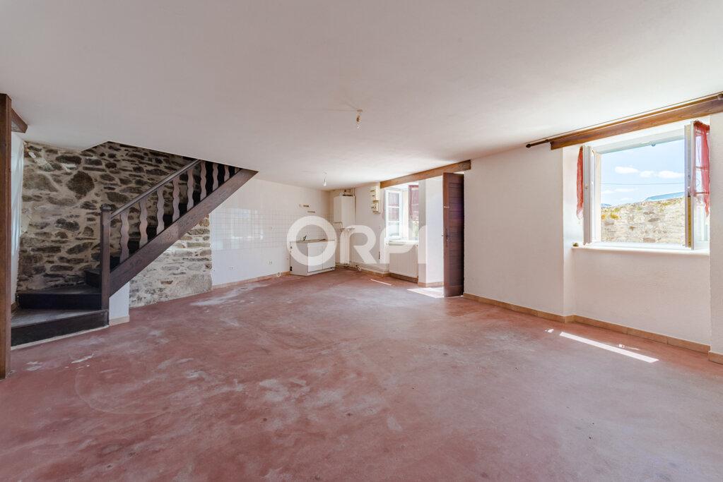 Maison à vendre 9 226m2 à Saint-Germain-les-Belles vignette-5