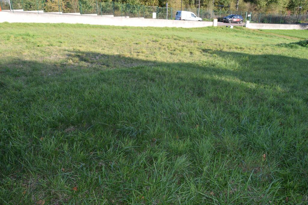 Terrain à vendre 0 1073m2 à Condat-sur-Vienne vignette-4