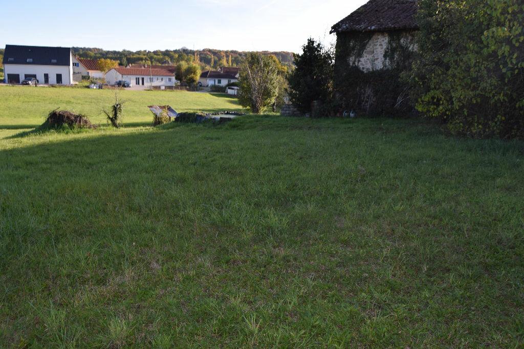 Terrain à vendre 0 1370m2 à Condat-sur-Vienne vignette-2