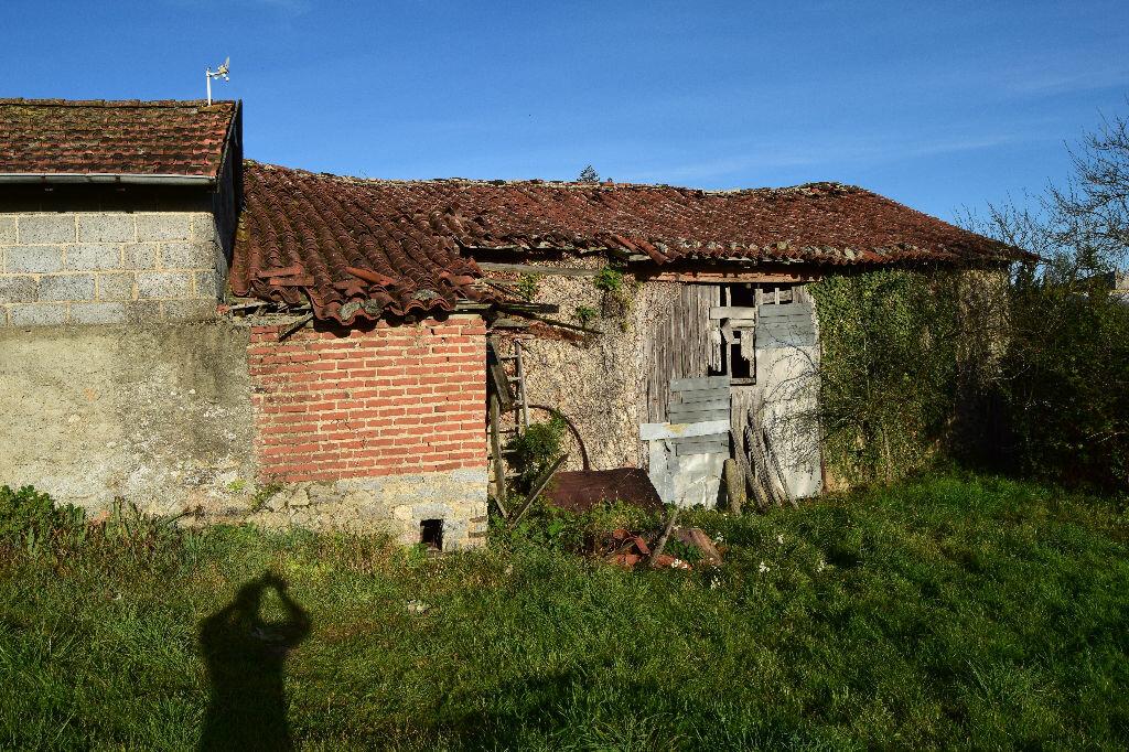 Terrain à vendre 0 1370m2 à Condat-sur-Vienne vignette-6