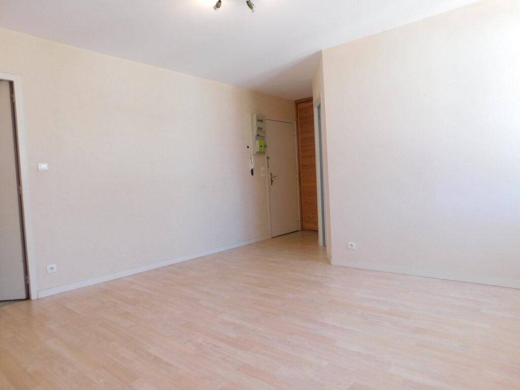 Appartement à louer 2 36.71m2 à Limoges vignette-4