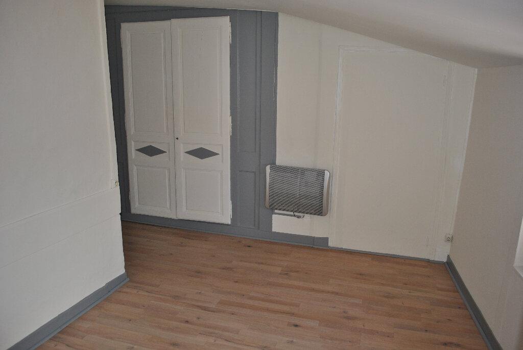 Appartement à louer 2 40m2 à Limoges vignette-4