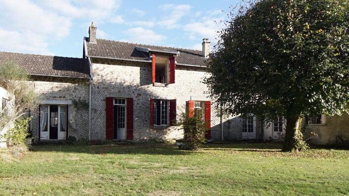 Maison à vendre 10 245m2 à Marval vignette-1