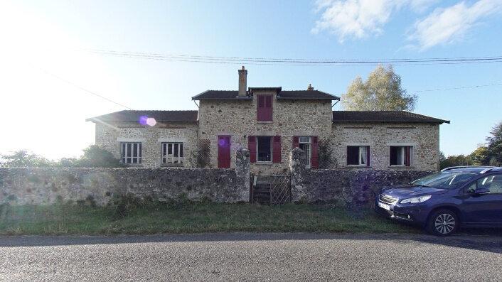 Maison à vendre 10 245m2 à Marval vignette-2