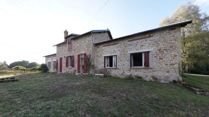 Maison à vendre 10 245m2 à Marval vignette-3