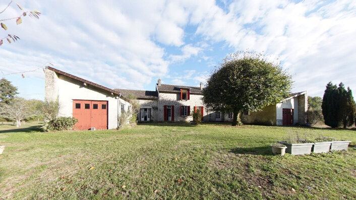 Maison à vendre 10 245m2 à Marval vignette-10