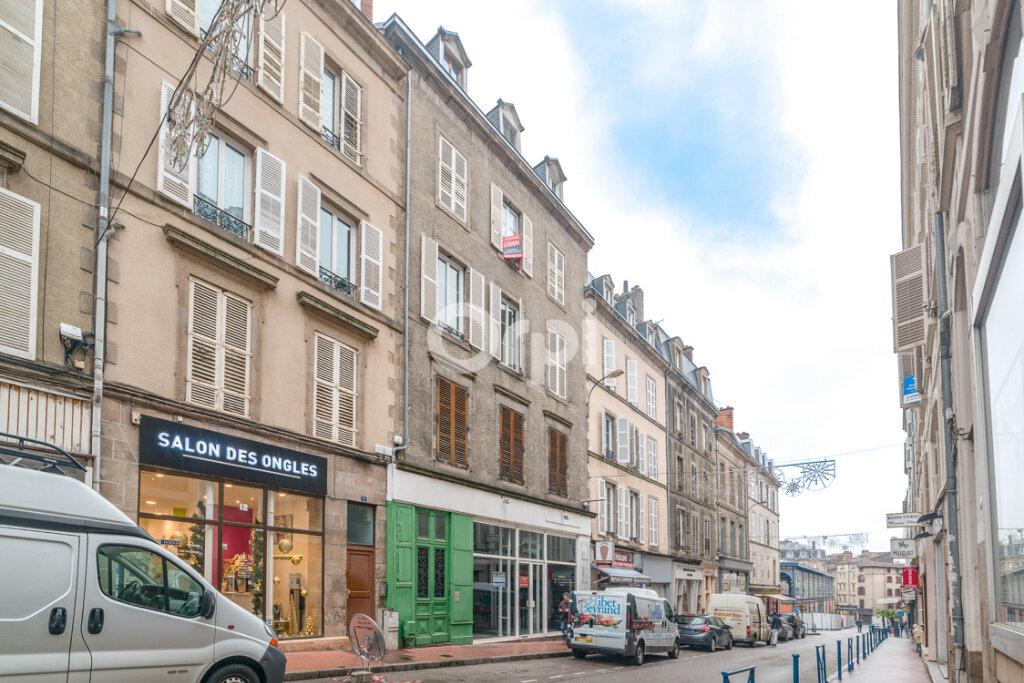 Appartement à vendre 5 120.74m2 à Limoges vignette-4