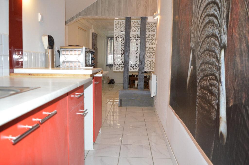 Appartement à louer 1 26m2 à Limoges vignette-1