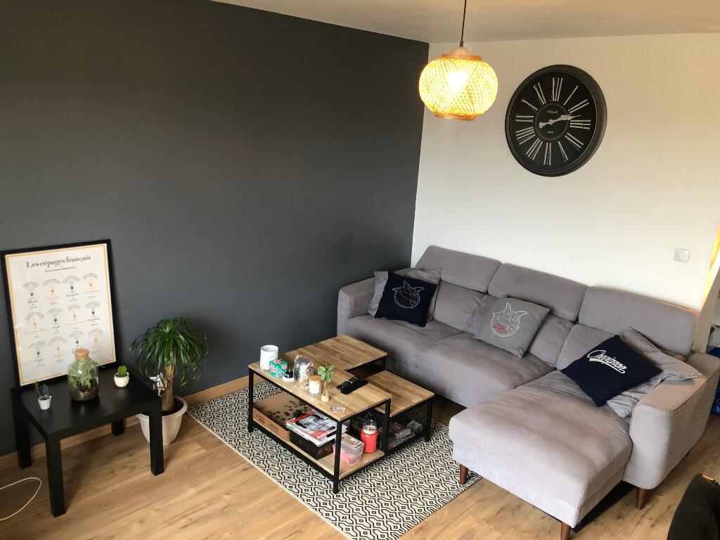 Appartement à louer 2 47.62m2 à Limoges vignette-1