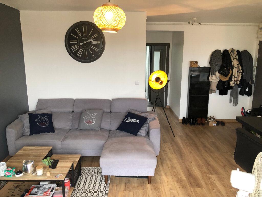 Appartement à louer 2 47.62m2 à Limoges vignette-2
