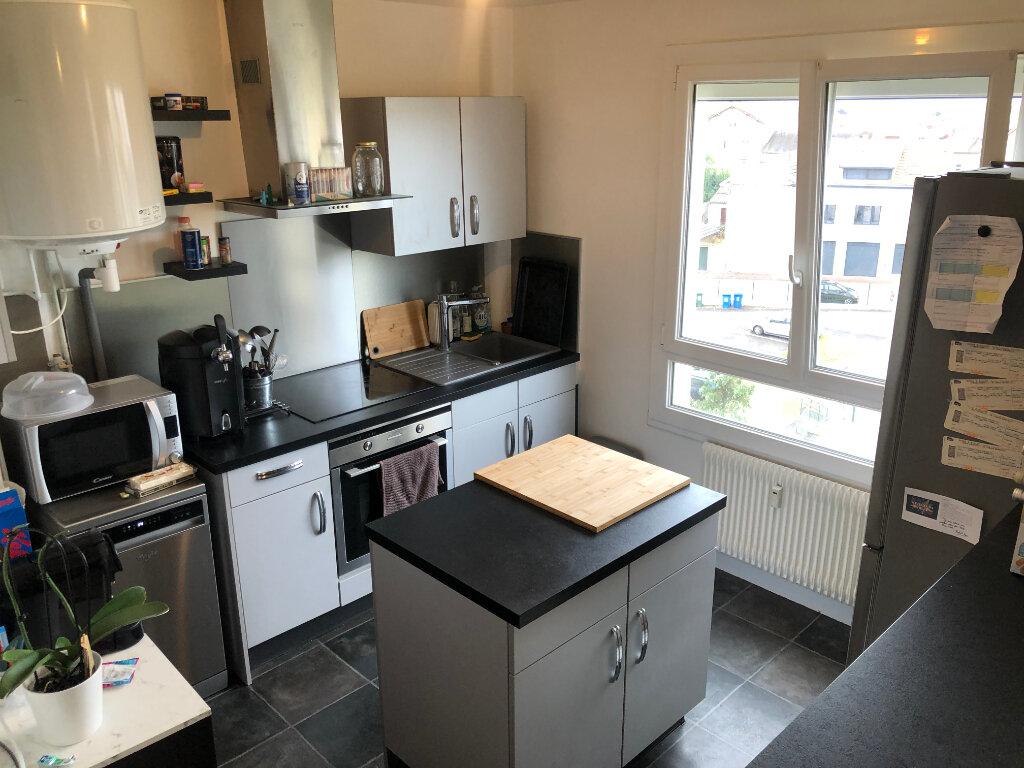 Appartement à louer 2 47.62m2 à Limoges vignette-4