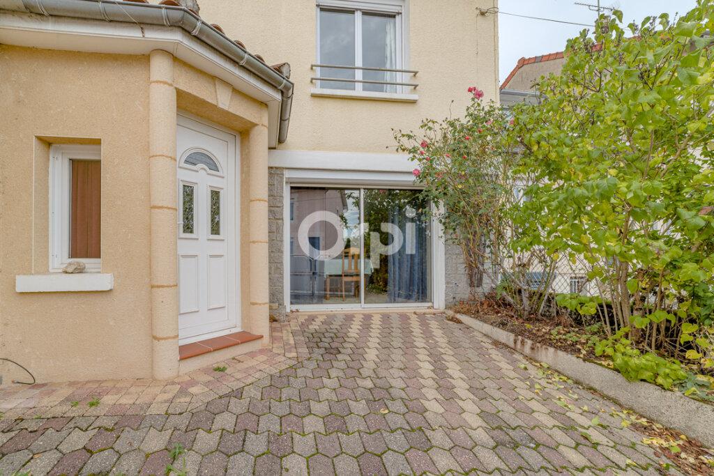Maison à vendre 8 191.09m2 à Limoges vignette-1