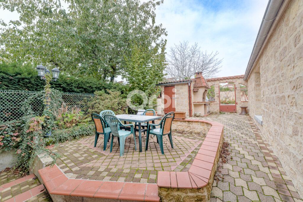 Maison à vendre 8 191.09m2 à Limoges vignette-2