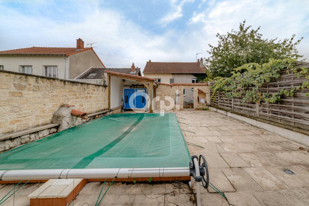 Maison à vendre 8 191.09m2 à Limoges vignette-14