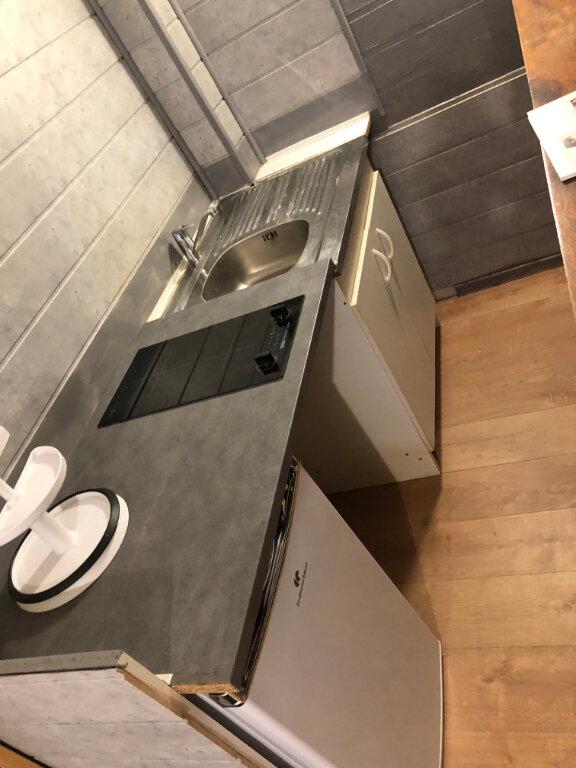 Appartement à louer 1 30.79m2 à Limoges vignette-3