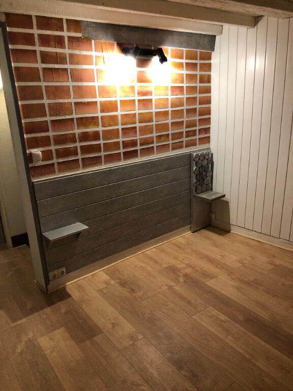 Appartement à louer 1 30.79m2 à Limoges vignette-5