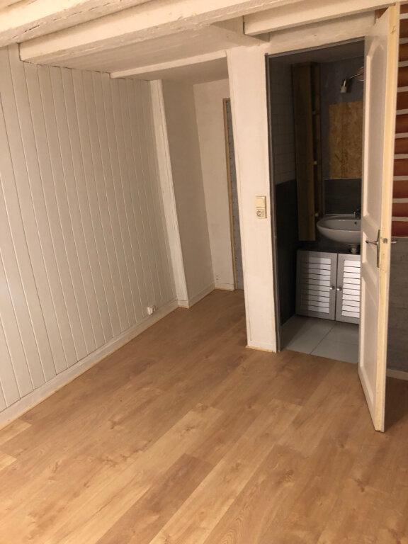 Appartement à louer 1 30.79m2 à Limoges vignette-6