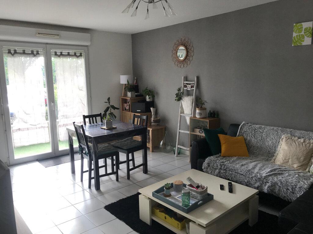 Appartement à louer 2 48.75m2 à Limoges vignette-4