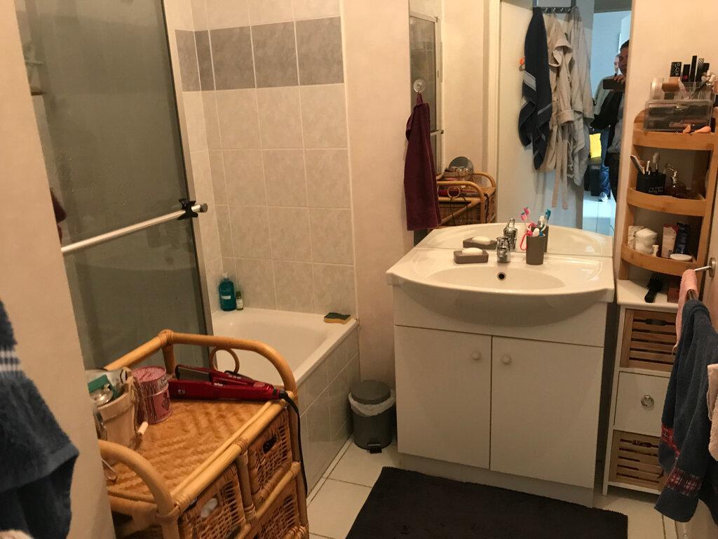 Appartement à louer 2 48.75m2 à Limoges vignette-6