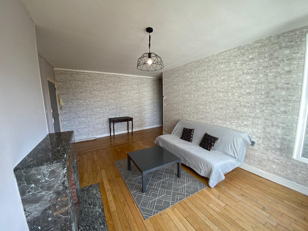 Appartement à louer 2 49.41m2 à Limoges vignette-3