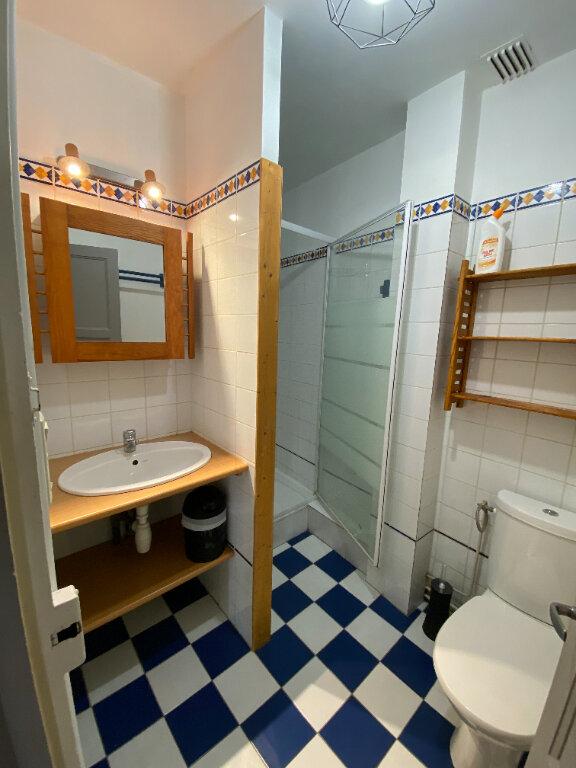Appartement à louer 2 49.41m2 à Limoges vignette-11
