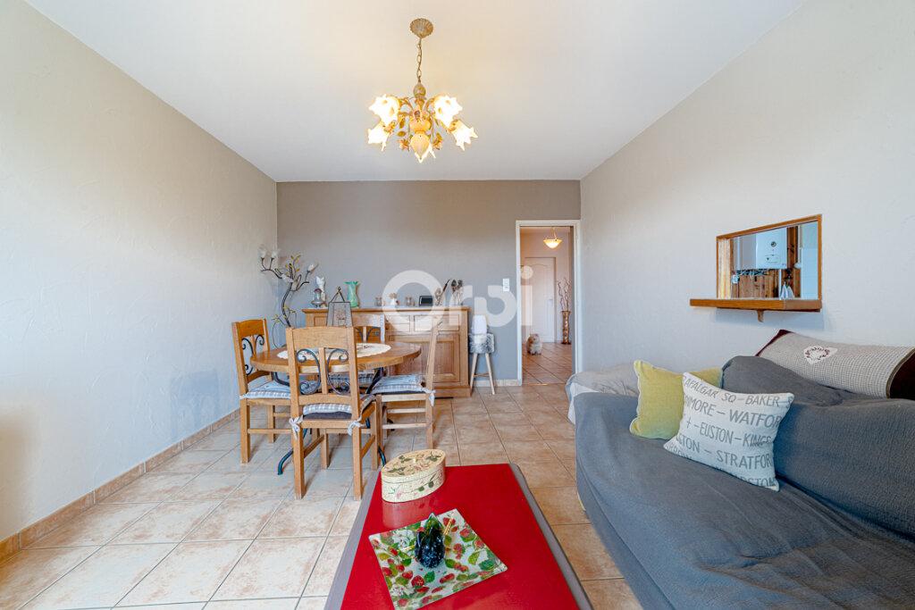 Appartement à vendre 3 77.44m2 à Limoges vignette-2