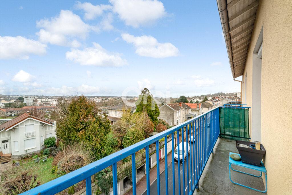 Appartement à vendre 3 77.44m2 à Limoges vignette-10