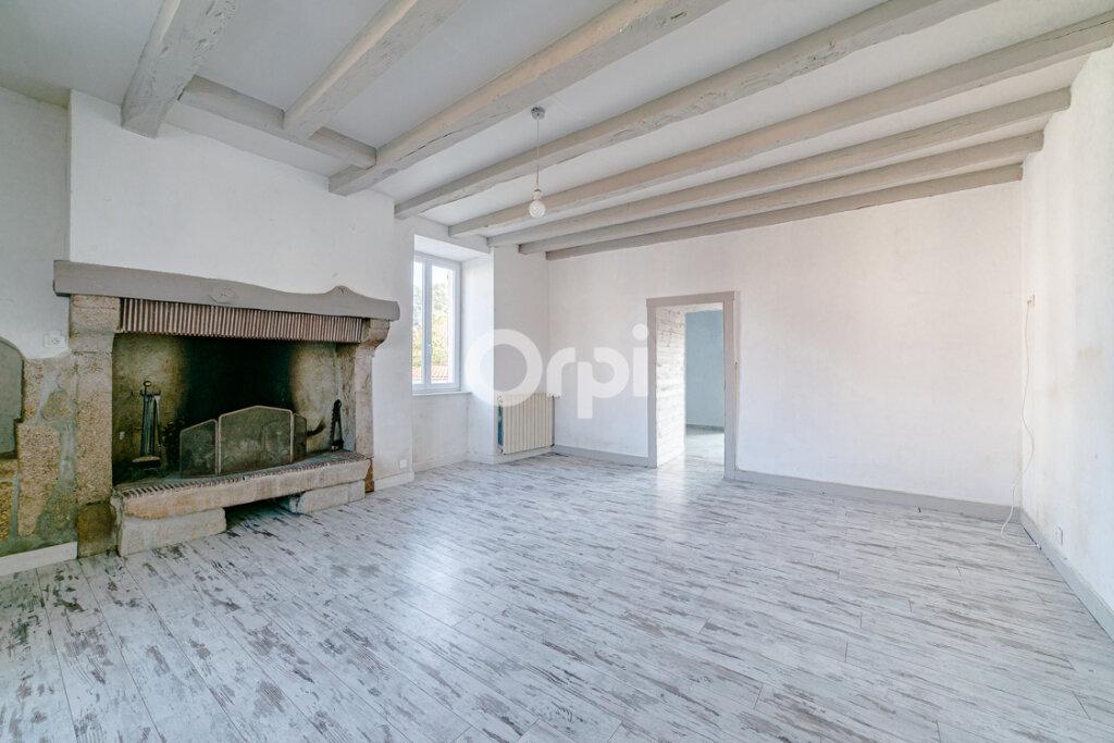 Maison à vendre 8 214m2 à Saint-Junien vignette-3