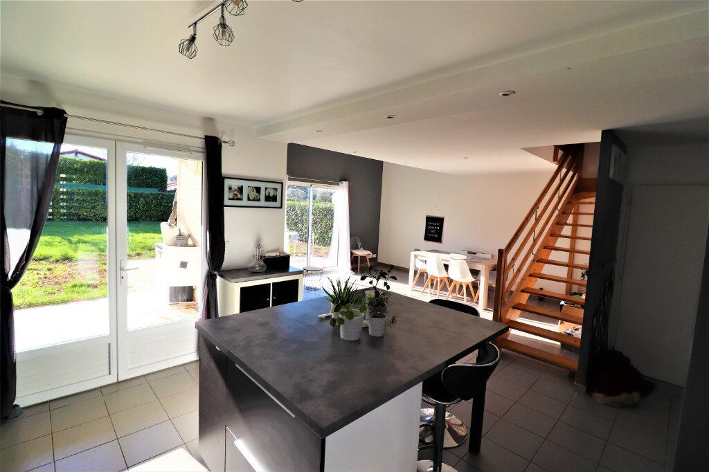 Maison à vendre 4 128m2 à Gragnague vignette-1