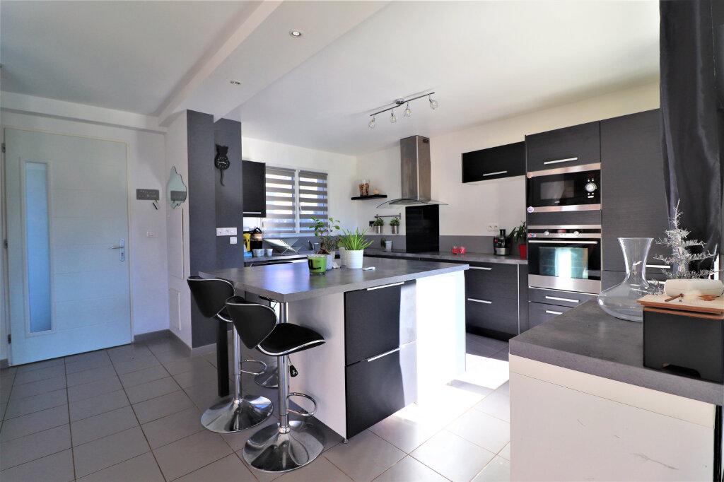 Maison à vendre 4 128m2 à Gragnague vignette-2