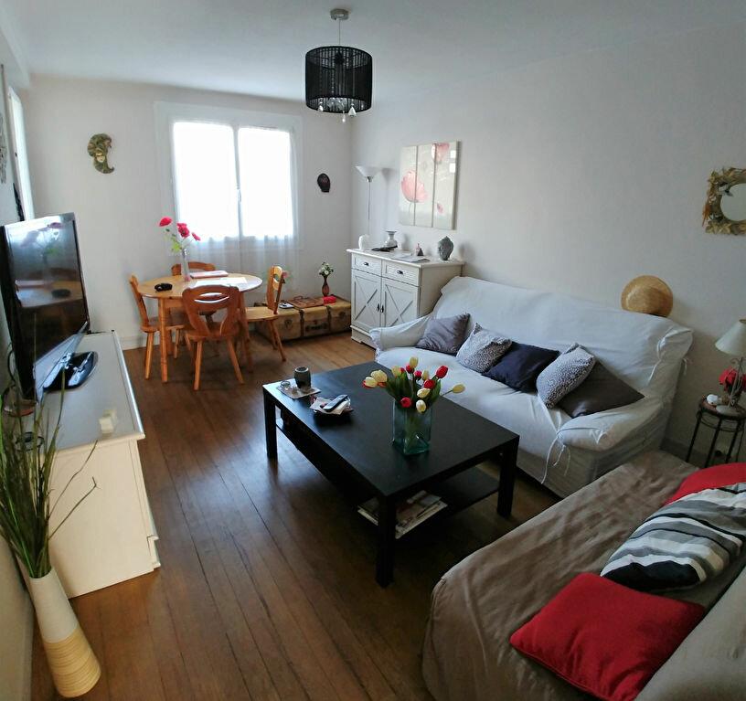 Appartement à vendre 4 67m2 à Toulouse vignette-1